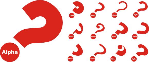 Logo neu rot