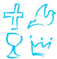 foursquare logo kl blau