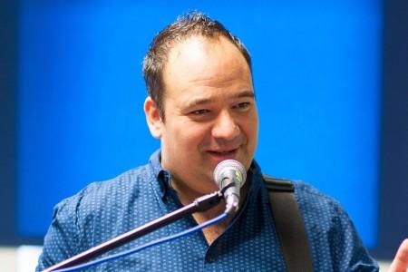 Gitarrenkonzert  mit Andrej Grozdanov
