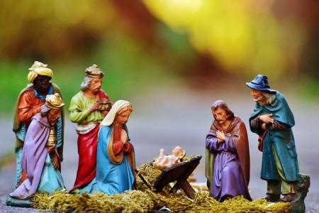 Geschichte der Geburt Jesu