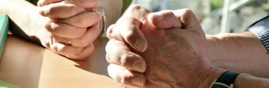 40 Tage Beten und Fasten