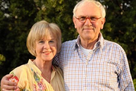 Eheseminar mit Ap und Anita Verwayen