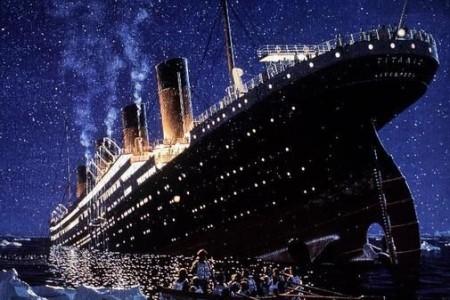 Titanic: ein Gleichnis für die Gemeinde