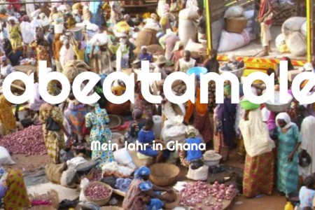 Tabea in Ghana