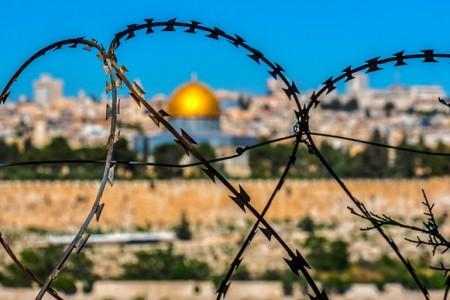 """""""Die Erwählung Israels"""" – Was geht das uns an?"""