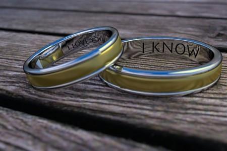 Reich Gottes in der Ehe