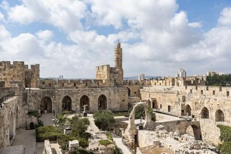 Evangelien = Höhepunkt der Story Israels (Warum lebte Jesus Teil 2)