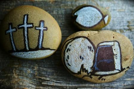 Warum lebte Jesus Teil 1